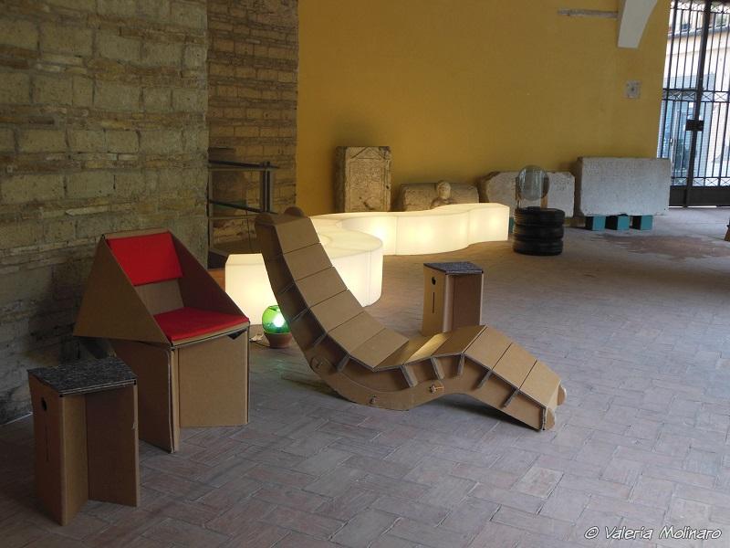 """Relegno e Atreteco bandiscono la 1°edizione del concorso di idee: """"Un chiodo fisso per il legno"""""""