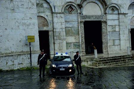 Carabinieri di Benevento: controlli antiaccattonaggio, denunciate sei persone