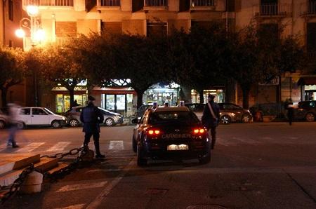 Carabinieri: Servizio Straordinario di controllo notturno del territorio in tutto il Sannio