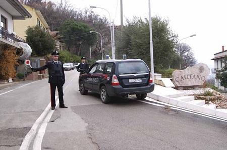 Incidente stradale nella notte a Cautano: grave un trentenne