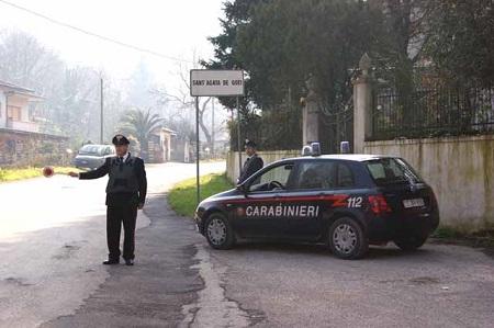 Sant'Agata de Goti: muore pensionato all'Ospedale  di Caserta. Si fa luce sulla dinamica