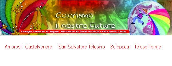 Mercoledì 7 Maggio presso la Rocca dei Rettori la conferenza  di presentazione del Convegno Nazionale dei mini sindaci dei Parchi d'Italia