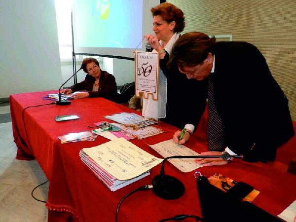 Tre giorni di Turismo Culturale organizzati dalla FIDAPA BPW Italy di Benevento