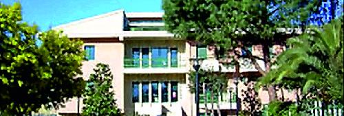 Consegna delle nuove aule per l'Istituto d'Istruzione Superiore Telesi@ in Telese Terme.