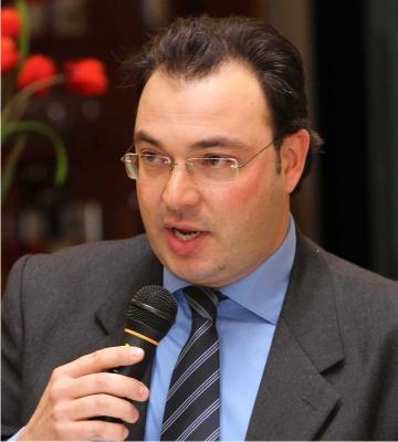 """Marcello Palladino aderisce a Noi Campani. Ucci """"persona seria e stimata, sarà uno dei nostri candidati"""""""
