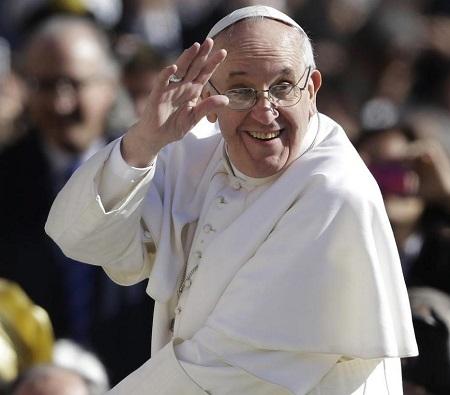 """Carofano : """" Felicitazioniper la nomima di Padre Nicola Riccardi """""""