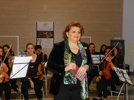 Festeggiamenti Fidapa: ieri sera Concerto d'Archi a Palazzo Paolo V