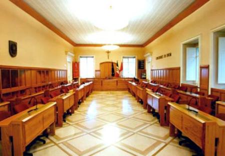 Benevento. Venerdì 25 ottobre alle ore 9 una nuova seduta del Consiglio Comunale