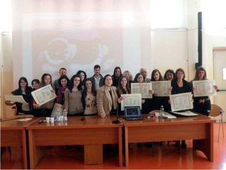 Si è concluso ieri il XVIII Corso Universitario Multidisciplinare di Educazione allo Sviluppo