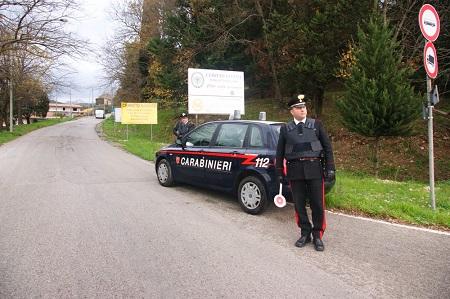 Arrestato dai Carabinieri il serbo Lazic Srdjan, detto Sergio, autore di tre rapine nella valle telesina