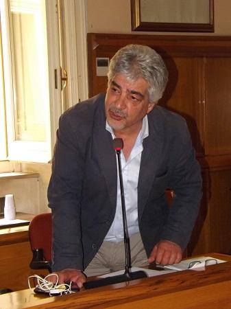 Comune di Benevento : Divieto di combustione di materiale agricolo dall'8 luglio al 20 settembre