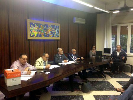 Approvazione quasi unanime del Bilancio di Previsione 2014 del Consorzio di Bonifica Sannio Alifano