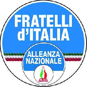 Venerdì 22 Maggio conferenza stampa di Fratelli d'Italia al President Hotel