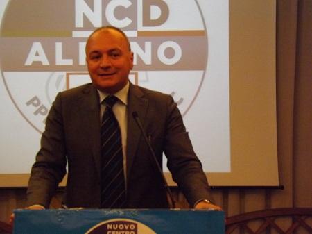 UDC, Gennaro Santamaria sull'avvio dell'amministrazione provinciale sannita Ricci