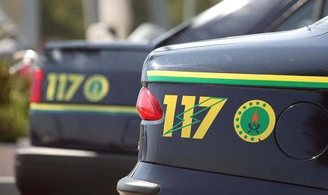 Benevento: la Guardia di Finanza sequestra 141 paia di scarpe contraffatte