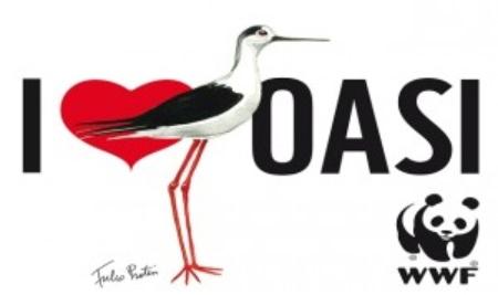 Domani domenica 18 Maggio giornata delle Oasi WWF anche nel Sannio
