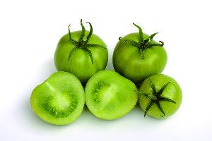 I pomodori verdi per combattere l'atrofia muscolare