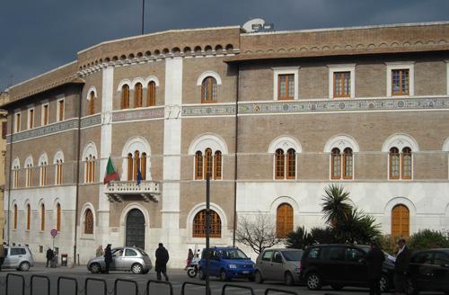 """Di Maria: """"No al Commissariamento e all'Accorpamento della Camera di Commercio di Benevento"""""""