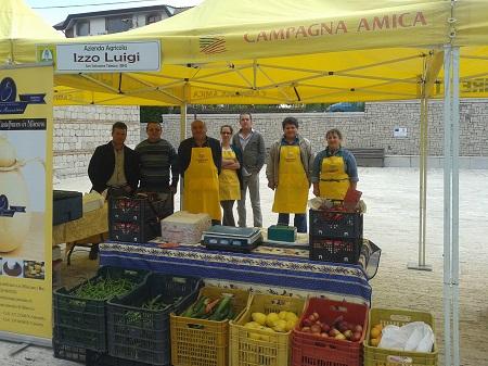 """Il 26 ottobre a Sant' Agata de Goti la 6° delle sette tappe del progetto """"Taburno a Km. 0"""