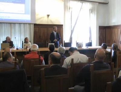 Gennaro Masiello lascia la Presidenza della Camera di Commercio di Benevento