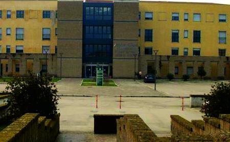 """Ospedale Sant'Agata, Maglione: """"Incontrerò Ferrante per discutere del futuro della struttura""""."""