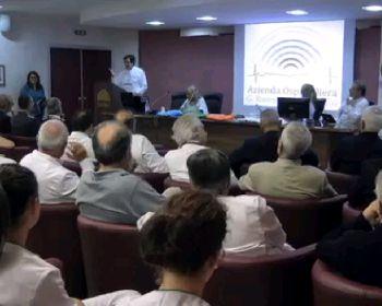"""Presentato questa mattina a Benevento presso l'azienda Ospedaliera """"Rummo"""" il """"Campus3S"""""""