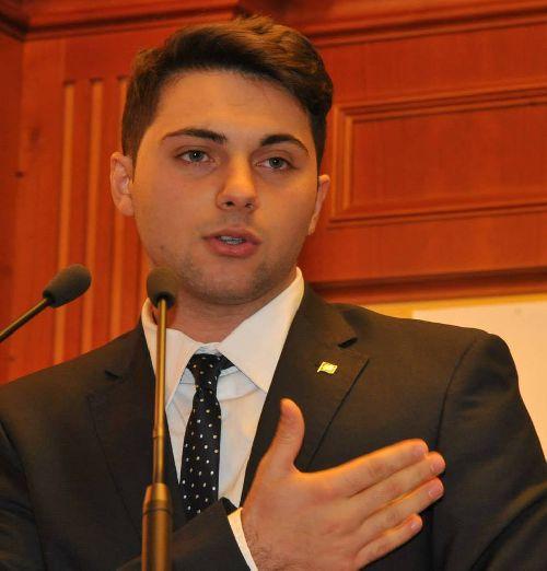 """Nasce il blog """"Idea Liberale"""",nuove idee per il futuro di Forza Italia e del centrodestra."""