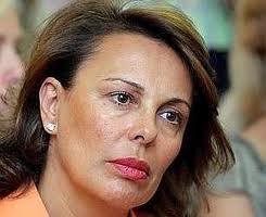 Sandra Lonardo: La frana di San Leucio è avviata a soluzione