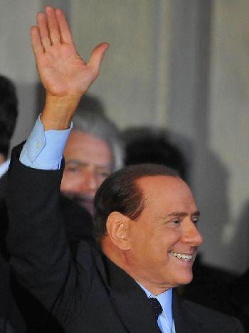 Campagnuolo Forza Italia Giovani: grande soddisfazione per l'assoluzione di Berlusconi