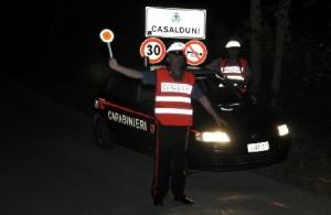 Casalduni : rissa tra marocchini ed italiani nella notte
