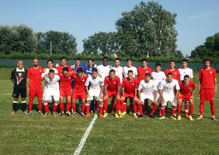 I prossimi avversari del Benevento Calcio in Tim Cup : la Correggese !
