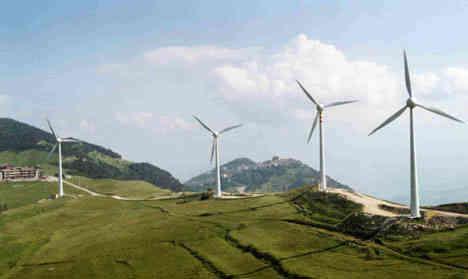 Eolico selvaggio sulla Montagna di Morcone, Pedicini: il M5S dice no agli scempi che colpiscono ambiente e cittadini