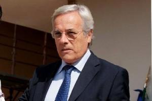 """Giovanni D'Aronzo ( PSI ) : Il Sindaco Pepe """" Ad ogni problema la classica non risposta """" Si fa politica""""."""