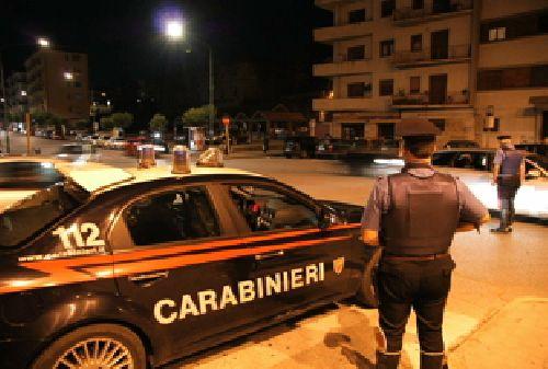 Benevento: controlli antiprostituzione al Rione Ferrovia. Fermate ed identificate tre rumene.