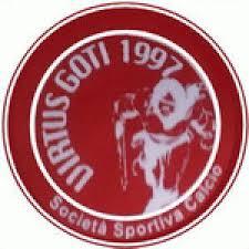 Il Rotondi United non si presenta. Tre punti a tavolino per la Virtus Goti 97