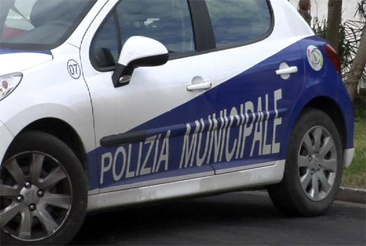 Benevento. La Polizia Municipale deferisce all'A.G. un occupante abusivo di un immobile