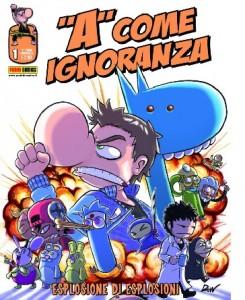BN.ComiX incontra Daw, il fumettista Davide Berardi