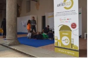 """Oggetti e storie """"CON IL SUD"""" a Milano. Un workshop sul riciclo creativo"""