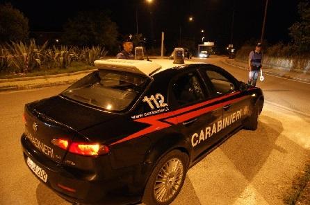 Benevento, denunciate due persone sorprese alla guida di autoveicoli senza avere la patente