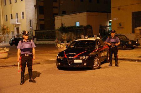 Benevento. Controlli antidroga dei Carabinieri: fermato un giovane.