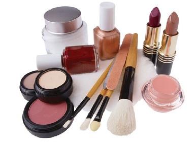 Cosmetici, in Germania costano pochissimo.