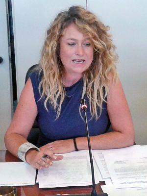 Giulia Abbate (PD): emergenza abitativa a Benevento in Commissione Trasparenza