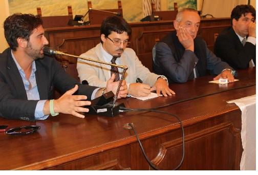 Folta partecipazione di amministratori ed iscritti all'incontro del Partito Democratico di Airola