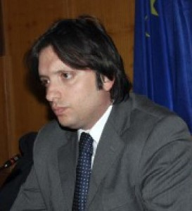 Oberdan Picucci UDC