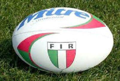 Importante partita domenica 1 Febbraio del Rugby Benevento in trasferta contro il Cus Roma