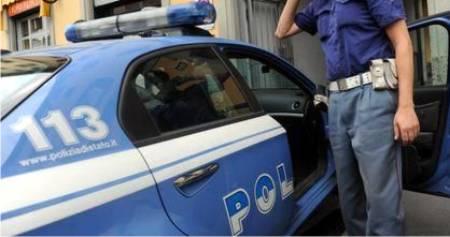 Arrestato un tifoso del Foggia Calcio