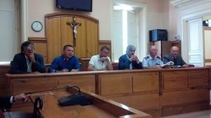"""Undici guardie ambientali dell'ENPA per multare """"gli inzivados"""""""