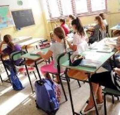 Anno scolastico 2014/15: primo giorno di scuola per oltre 41mila studenti sanniti