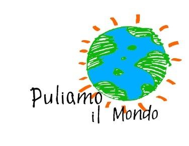 Puliamo il Mondo 2014:160 volontari con Legambiente a Telese Terme per una giornata di volontariato ambientale.