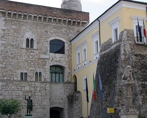 E' stato costituito il Seggio Elettorale per le operazioni di voto per il rinnovo degli organi della Provincia di Benevento